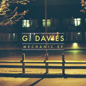 G.Davies 歌手頭像