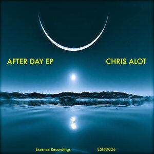 Chris Alot 歌手頭像