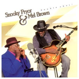 Snooky Pryor and Mel Brown