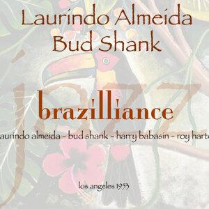 Laurindo Almeida feat. Bud Shank 歌手頭像