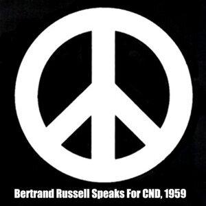 Bertrand Russell 歌手頭像