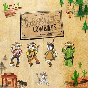 The English Cowboys 歌手頭像