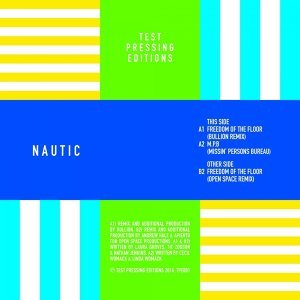 Nautic 歌手頭像