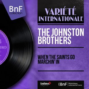 The Johnston Brothers 歌手頭像