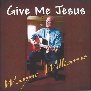 Wayne Williams 歌手頭像