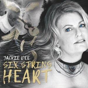 Jackie Dee 歌手頭像