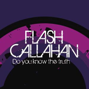 Flash Callahan 歌手頭像