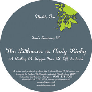 The Littlemen vs Andy Kinky 歌手頭像