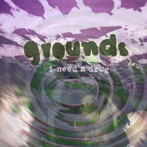 Grounds 歌手頭像