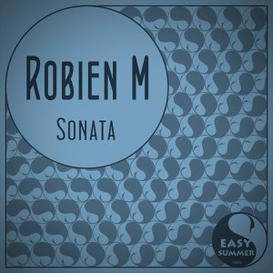 Robien M 歌手頭像