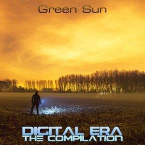 Green Sun 歌手頭像