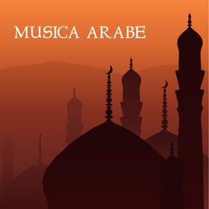 Musica Arabe Oriental Ensemble