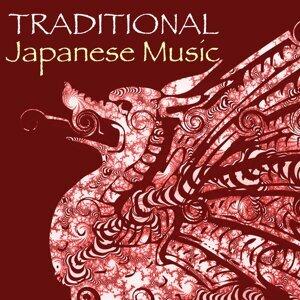 Japanese Traditional Music Ensemble 歌手頭像