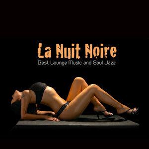 La Nuit Noire Lounge Music Club 歌手頭像