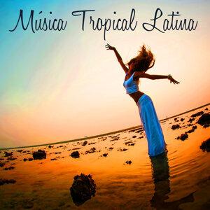 Musica Tropical Club 歌手頭像