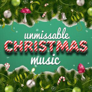 Christmas Music Academy 歌手頭像