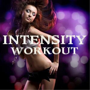 Intense Workout Music Series 歌手頭像