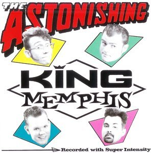 King Memphis 歌手頭像