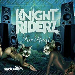 Knight Riderz 歌手頭像