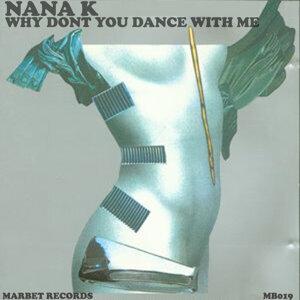 Nana K 歌手頭像
