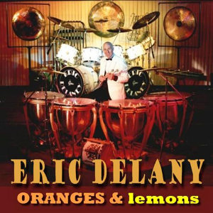 Eric Delaney And  His Band 歌手頭像