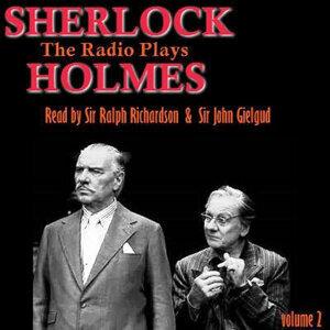 John Gielgud, Ralph Richardson and Orson Wells 歌手頭像