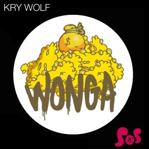 Kry Wolf feat. M.O.N.G.R.E.L. 歌手頭像