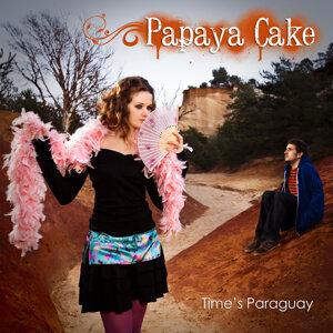 Papaya Cake