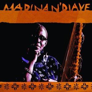 Madina N'Diaye 歌手頭像