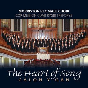 Cor Meibion Rfc Treforus / Morriston Rfc Male Voice Choir 歌手頭像