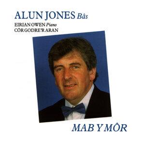 Alun Jones 歌手頭像