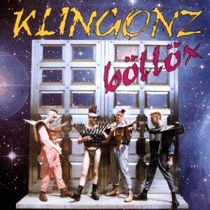 Klingonz 歌手頭像