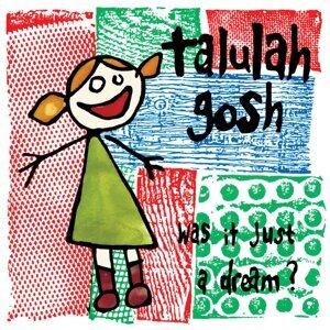 Talulah Gosh 歌手頭像