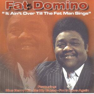 Fat Domino 歌手頭像