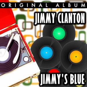 Jimmy Clanton 歌手頭像