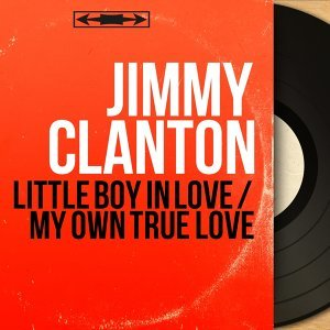 Jimmy Clanton 歌手頭像