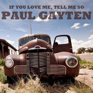 Paul Gayten 歌手頭像