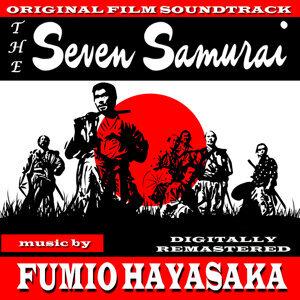 Fumio Hayasaka 歌手頭像