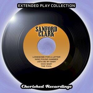 Sanford Clark 歌手頭像