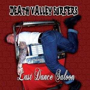 Death Valley Surfers 歌手頭像