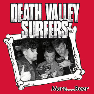 Death Valley Surfers 歌手頭像