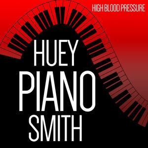 "Huey ""Piano"" Smith 歌手頭像"
