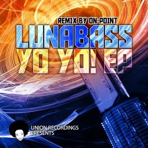 Lunabass 歌手頭像