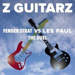 Z Guitarz 歌手頭像