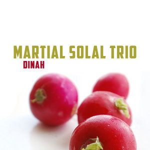 Martial Solal Trio 歌手頭像