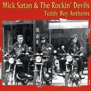 Mick Satan & The Rockin' Devils 歌手頭像