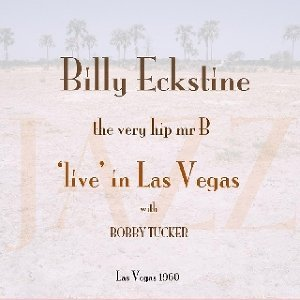 Billy Eckstein 歌手頭像