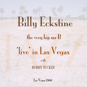 Billy Eckstein 歌手頭像