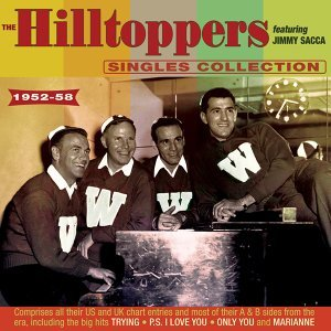 The Hilltoppers 歌手頭像