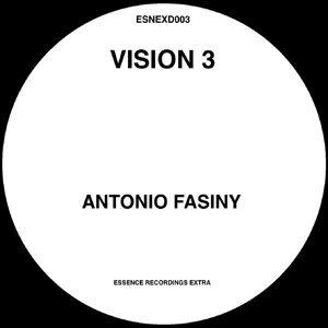 Antonio Fasiny 歌手頭像